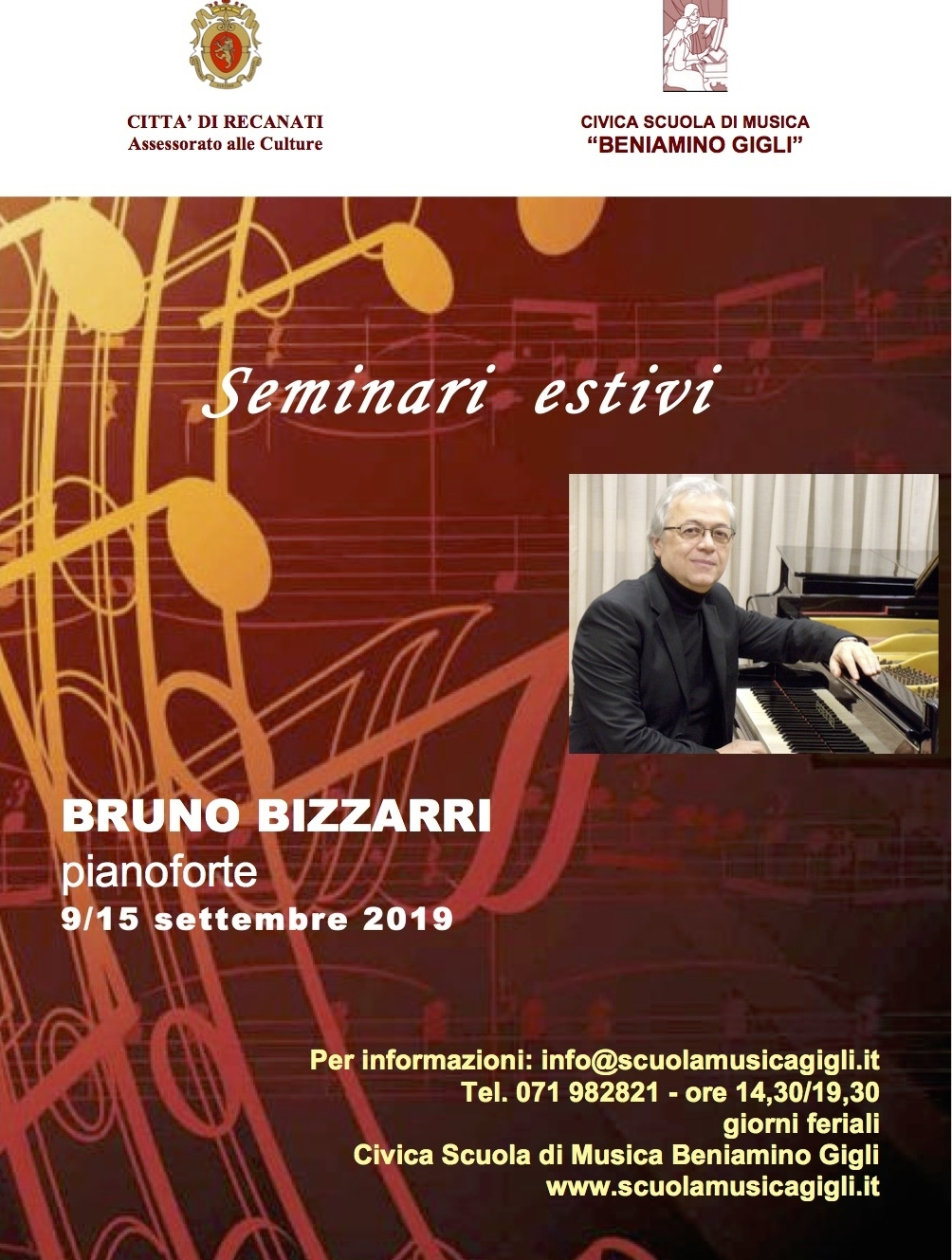 Bizzarri locand. 2019